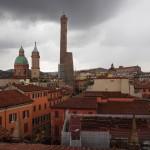 Bologna e il cantiere