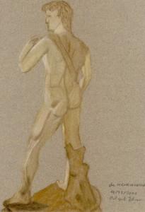 Da Michelangelo
